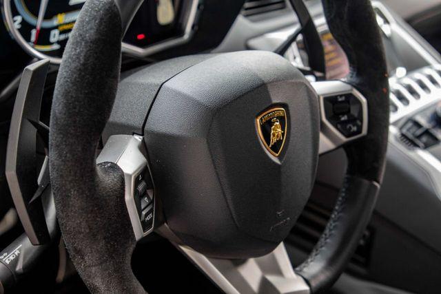 2014 Used Lamborghini Aventador 2dr Convertible At Cnc Motors Inc Serving Upland Ca Iid 18707102