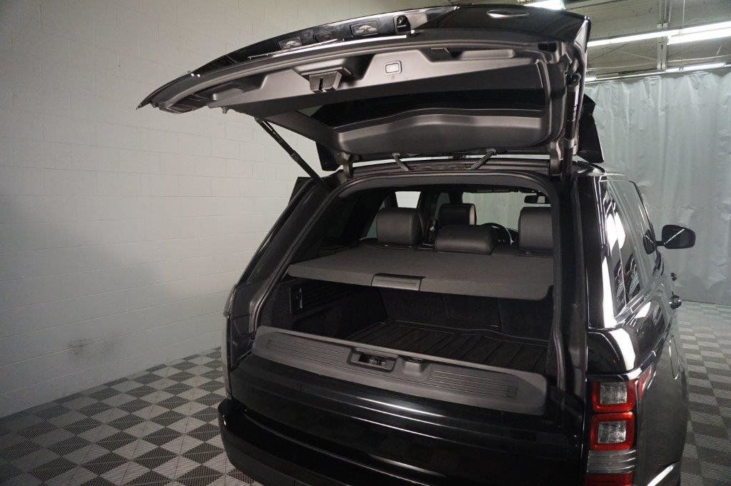 2014 Land Rover Range Rover 4WD 4dr Supercharged Ebony Edition - 17385657 - 42
