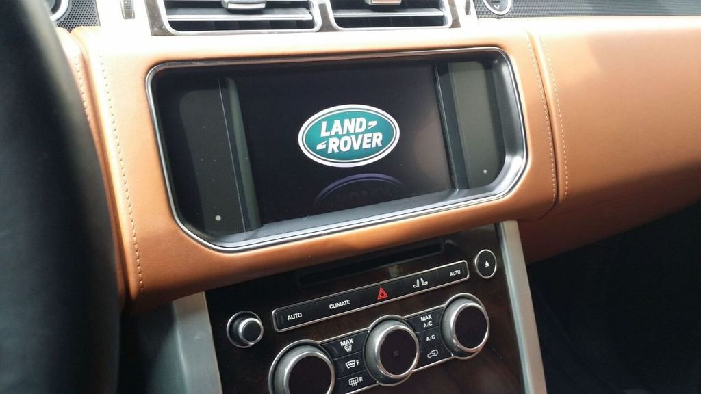 2014 Land Rover Range Rover HSE SuperCharged Autobiography - 15697756 - 13