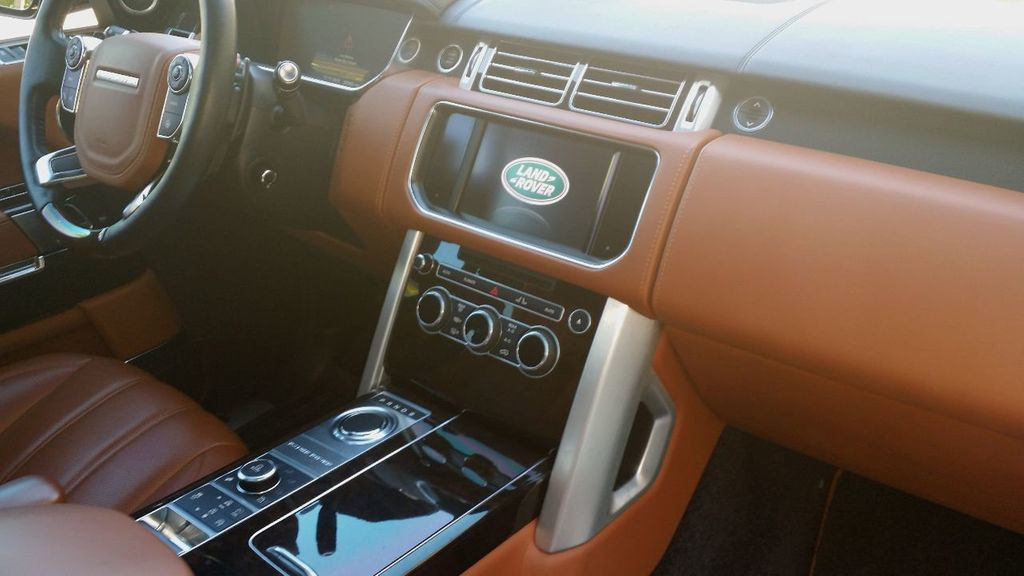 2014 Land Rover Range Rover HSE SuperCharged Autobiography - 15697756 - 34
