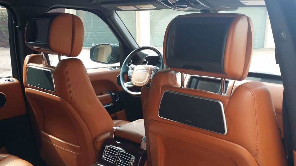 2014 Land Rover Range Rover HSE SuperCharged Autobiography - 15697756 - 35