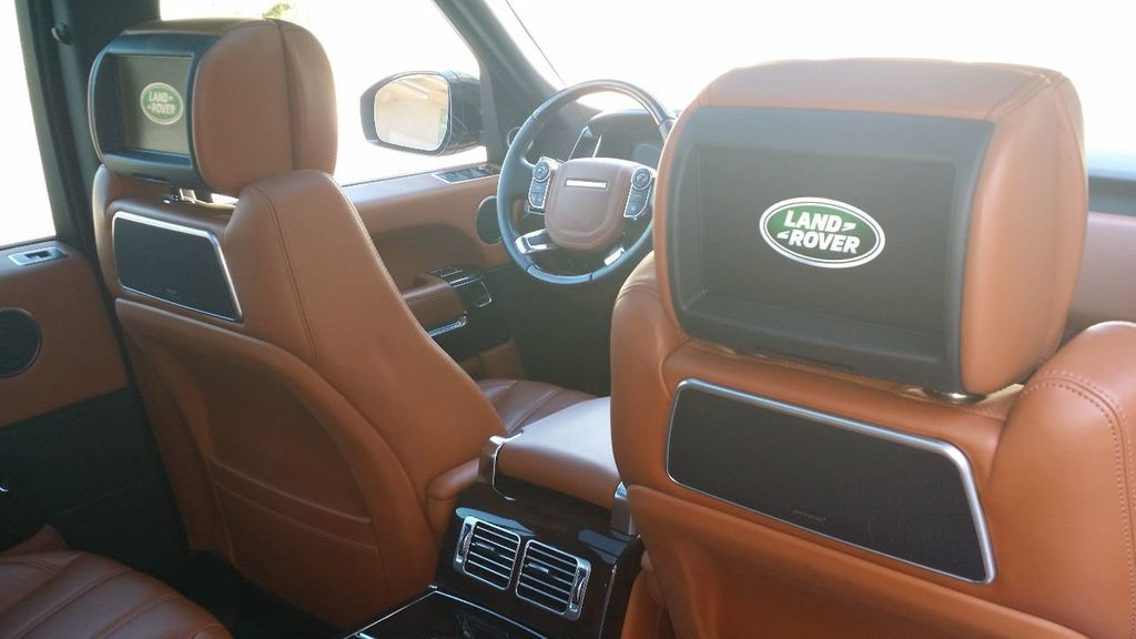 2014 Land Rover Range Rover HSE SuperCharged Autobiography - 15697756 - 36