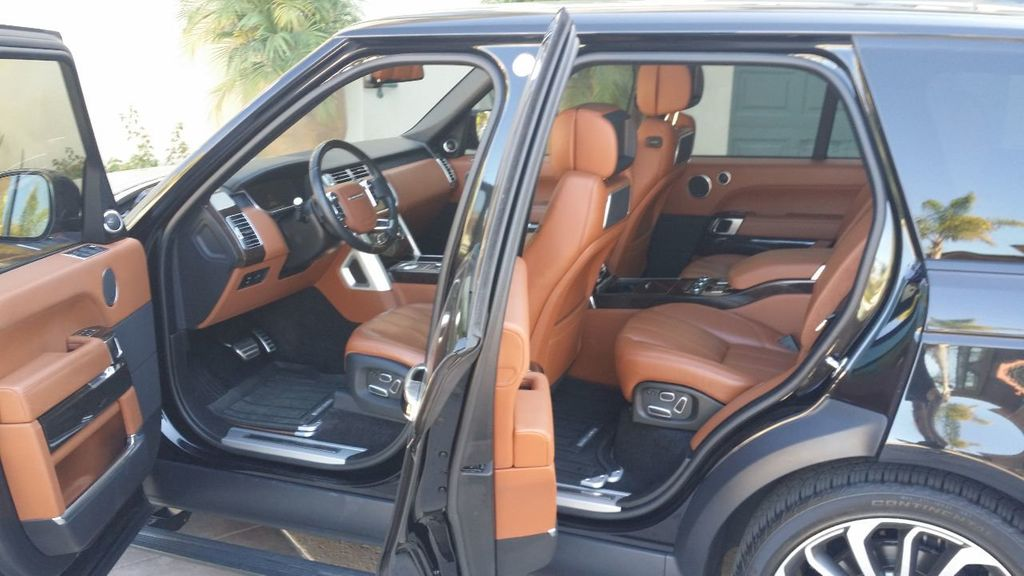 2014 Land Rover Range Rover HSE SuperCharged Autobiography - 15697756 - 41