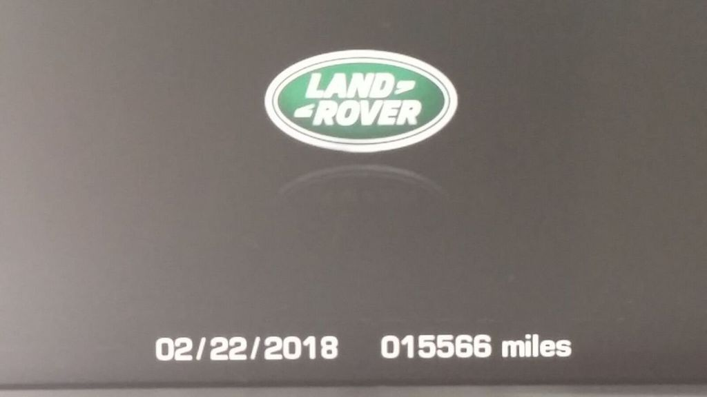 2014 Land Rover Range Rover HSE SuperCharged Autobiography - 15697756 - 8