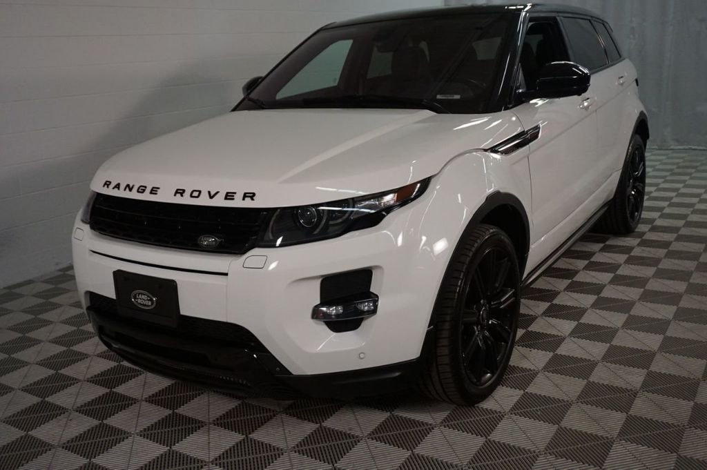 Range Rover Used >> 2014 Used Land Rover Range Rover Evoque 5dr Hatchback Dynamic At Kip Sheward Motorsports Serving Novi Mi Iid 18804653