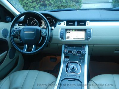 2014 Land Rover Range Rover Evoque 5dr Hatchback Pure Premium - Click to see full-size photo viewer
