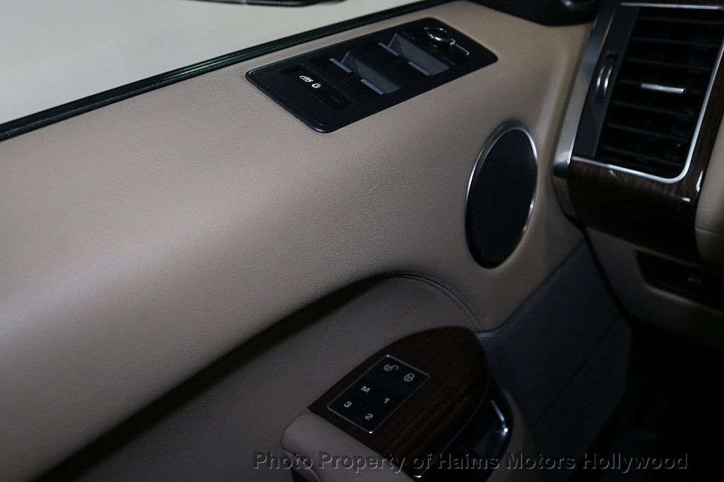2014 Land Rover Range Rover Sport 4WD 4dr HSE - 18411530 - 28