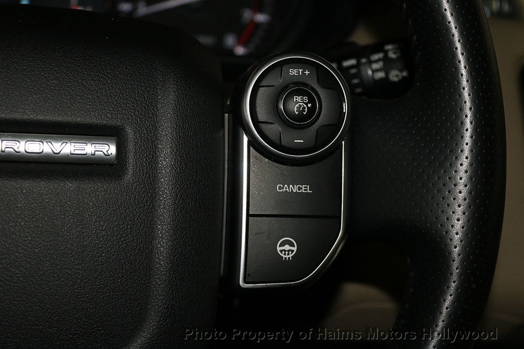 2014 Land Rover Range Rover Sport 4WD 4dr HSE - 18411530 - 30