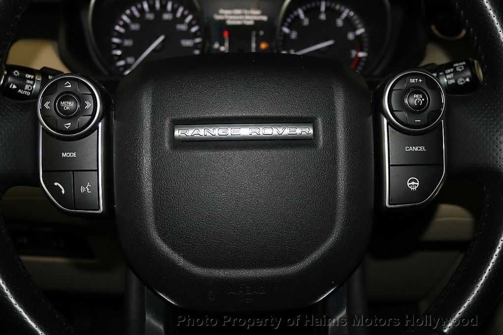 2014 Land Rover Range Rover Sport 4WD 4dr HSE - 18411530 - 31