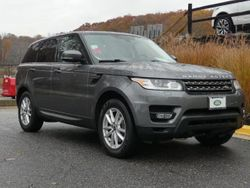 2014 Land Rover Range Rover Sport - SALWG2WF9EA313362