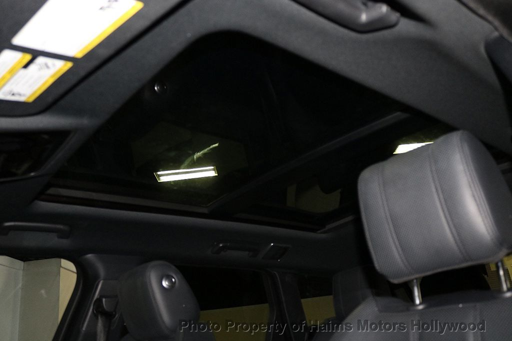 2014 Land Rover Range Rover Sport 4WD 4dr Supercharged - 17563075 - 20