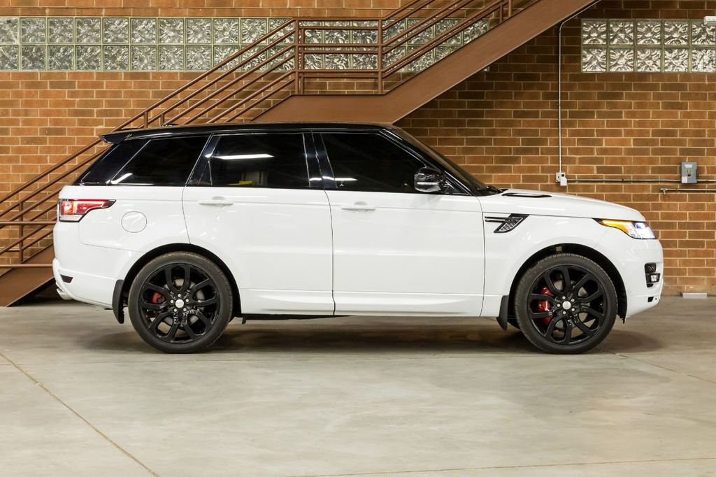 2014 Land Rover Range Rover Sport 4WD 4dr Supercharged - 18146482 - 1