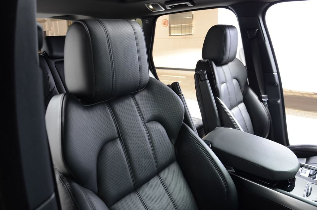 2014 Land Rover Range Rover Sport HSE-Navigation-Rear Vision-21 Inch Wheels-Pano Roof - 16867424 - 53