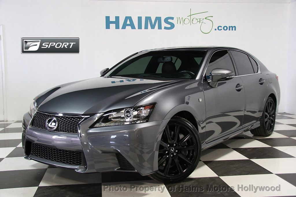 Used Lexus Gs 350 >> 2014 Used Lexus Gs 350 4dr Sedan Rwd At Haims Motors Serving Fort
