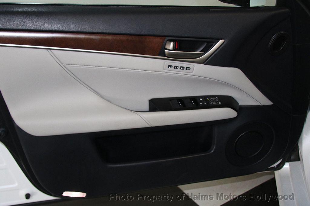 2014 Lexus GS 350 4dr Sedan RWD - 17249752 - 10