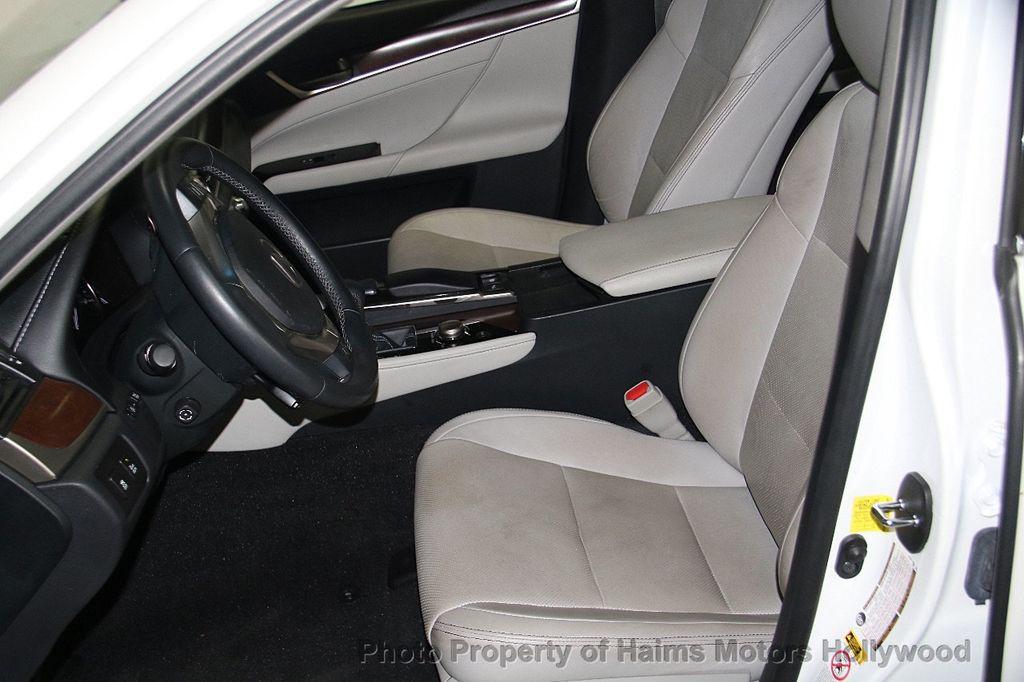 2014 Lexus GS 350 4dr Sedan RWD - 17249752 - 17