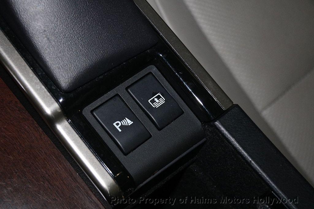 2014 Lexus GS 350 4dr Sedan RWD - 17249752 - 25