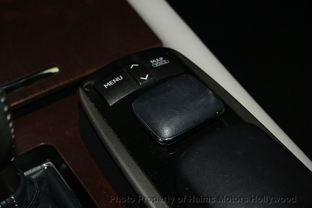 2014 Lexus GS 350 4dr Sedan RWD - 17249752 - 26