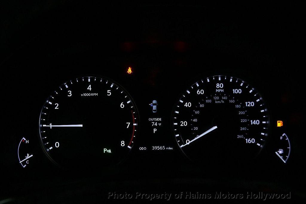 2014 Lexus GS 350 4dr Sedan RWD - 17249752 - 31