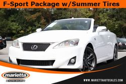 2014 Lexus IS - JTHFE2C22E2510025