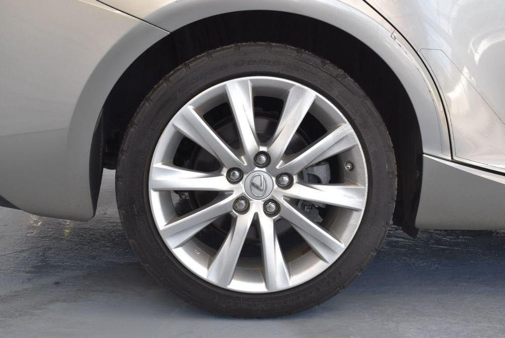 2014 Lexus IS 250 4dr Sport Sedan Automatic RWD - 18271769 - 9