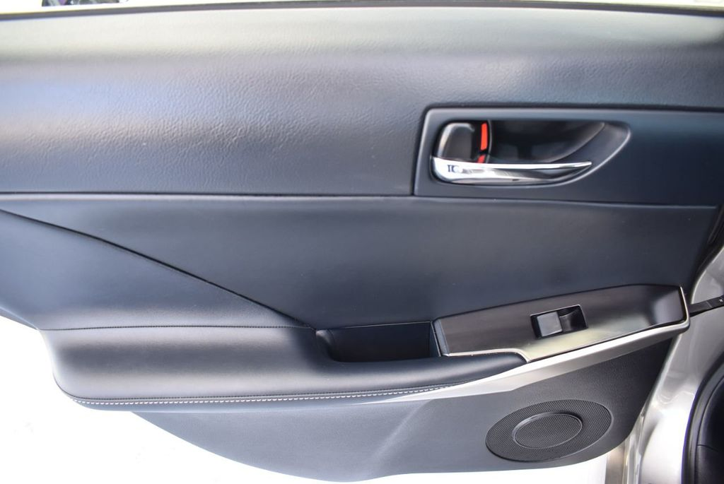 2014 Lexus IS 250 4dr Sport Sedan Automatic RWD - 18271769 - 13