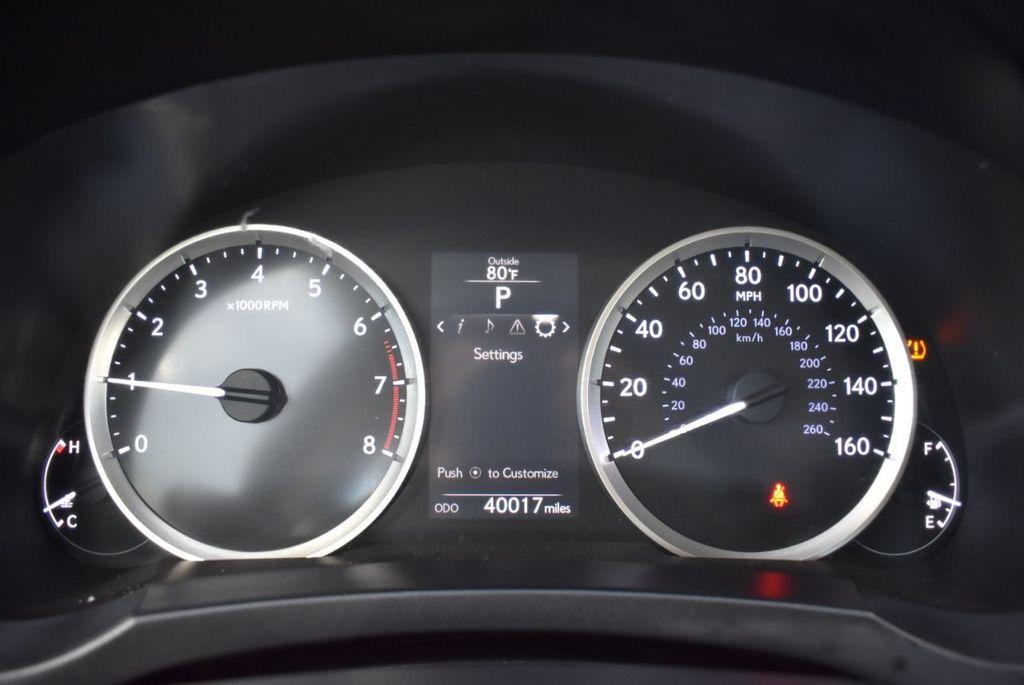 2014 Lexus IS 250 4dr Sport Sedan Automatic RWD - 18271769 - 16