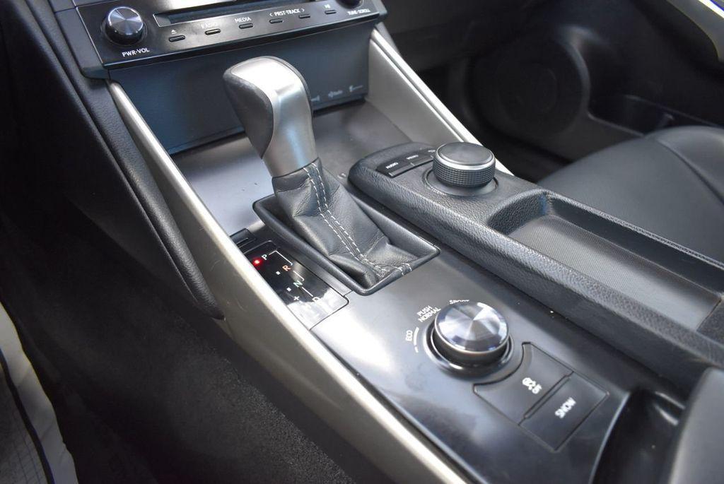 2014 Lexus IS 250 4dr Sport Sedan Automatic RWD - 18271769 - 21