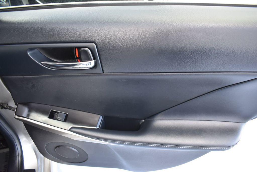 2014 Lexus IS 250 4dr Sport Sedan Automatic RWD - 18271769 - 23