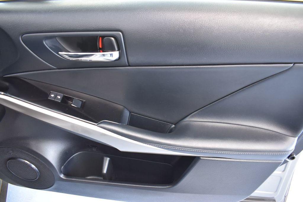 2014 Lexus IS 250 4dr Sport Sedan Automatic RWD - 18271769 - 24