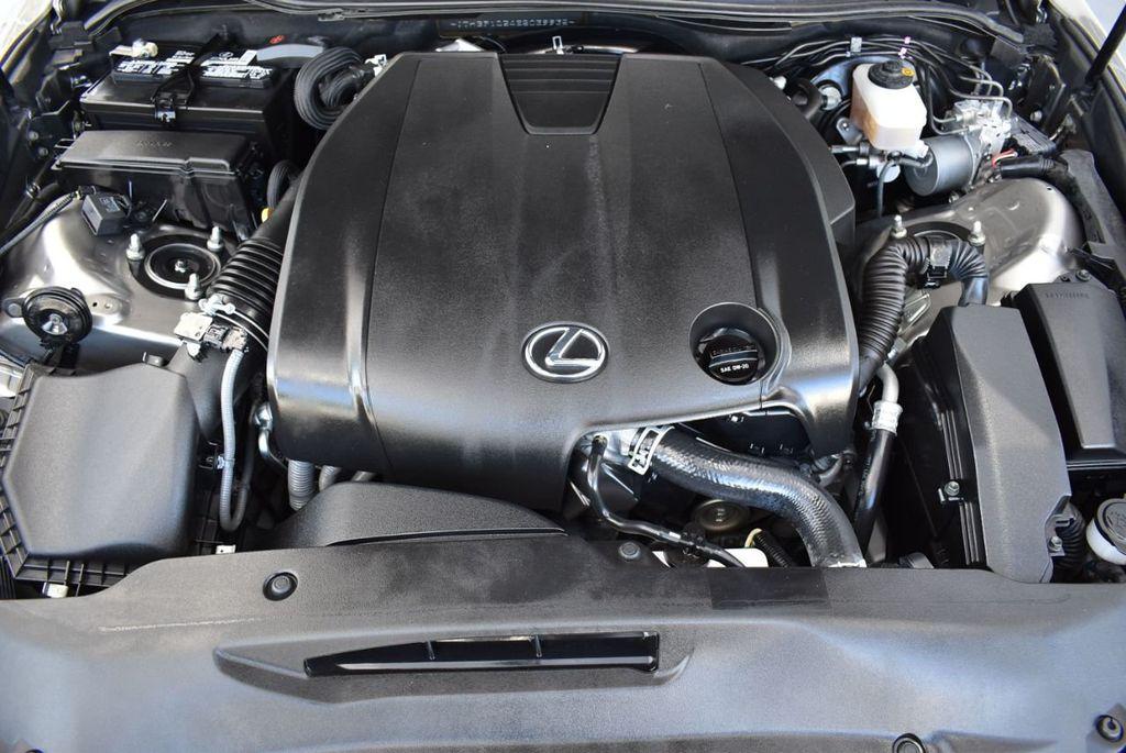 2014 Lexus IS 250 4dr Sport Sedan Automatic RWD - 18271769 - 26