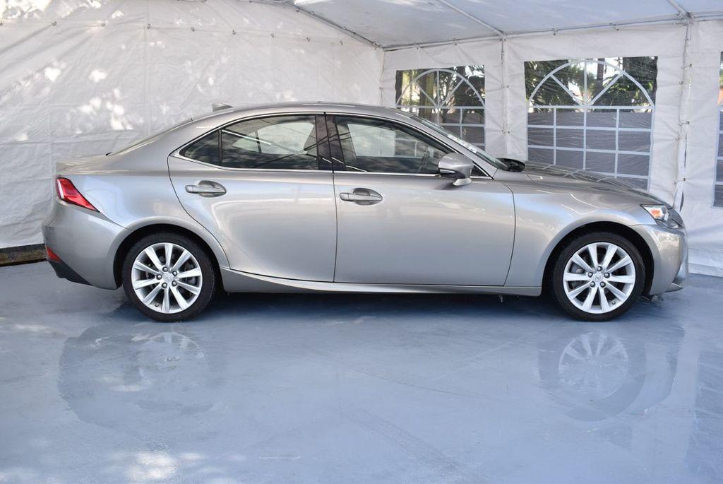 2014 Lexus IS 250 4dr Sport Sedan Automatic RWD - 18271769 - 2