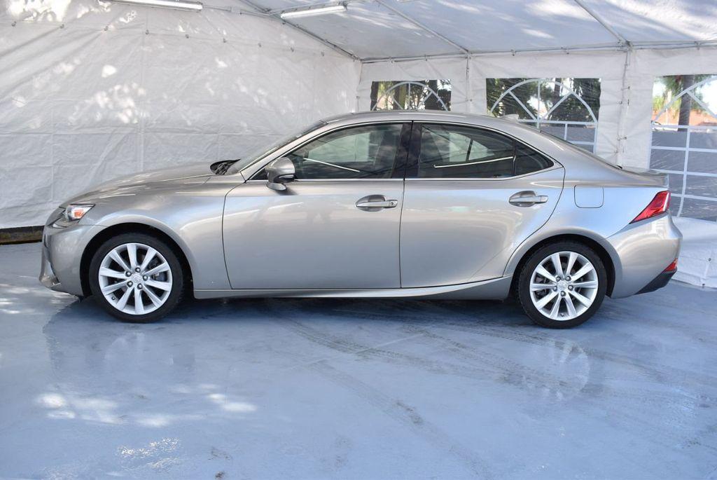 2014 Lexus IS 250 4dr Sport Sedan Automatic RWD - 18271769 - 4