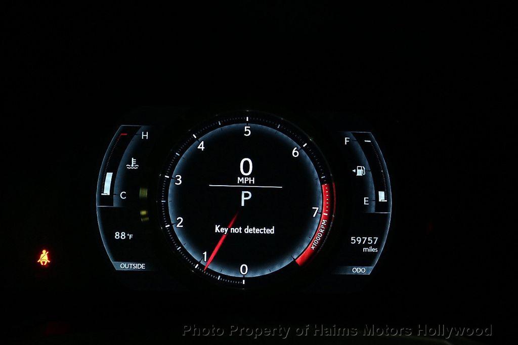2014 Lexus IS 250 4dr Sport Sedan Automatic RWD - 18016352 - 30