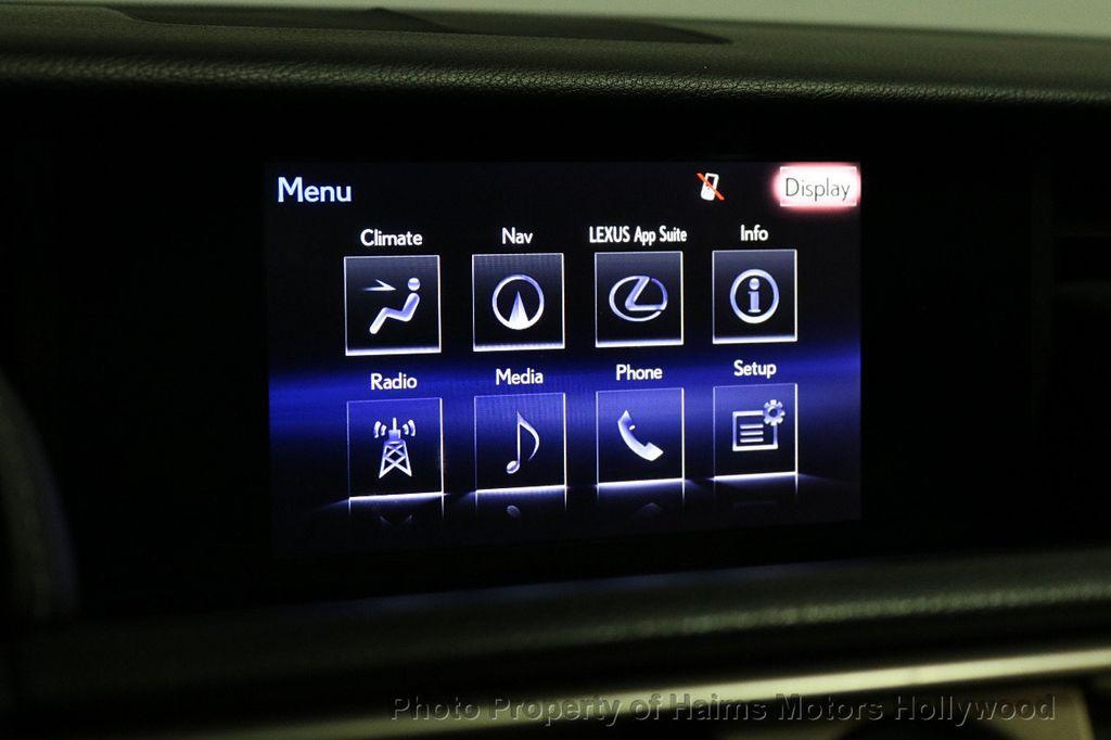 2014 Lexus IS 250 4dr Sport Sedan Automatic RWD - 18016352 - 31