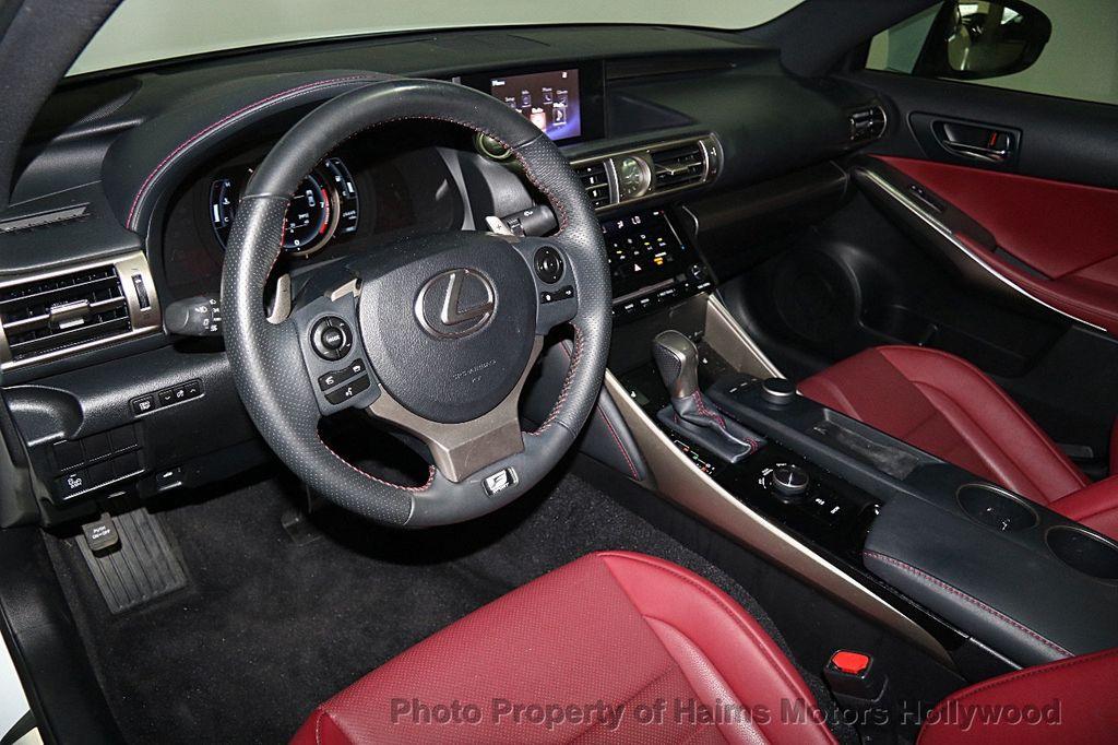 2014 used lexus is 350 4dr sedan rwd at haims motors serving fort