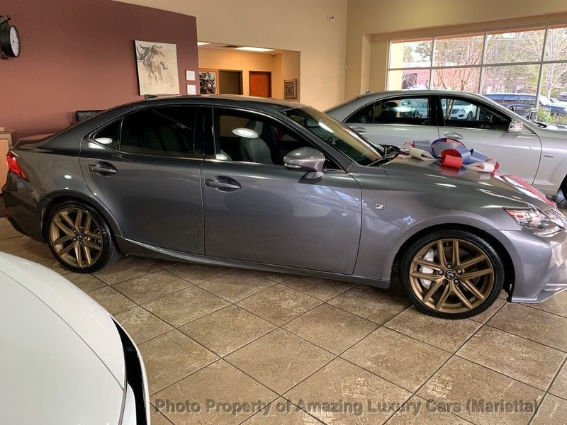 2014 Lexus IS 350 4dr Sedan RWD - 18895930 - 11