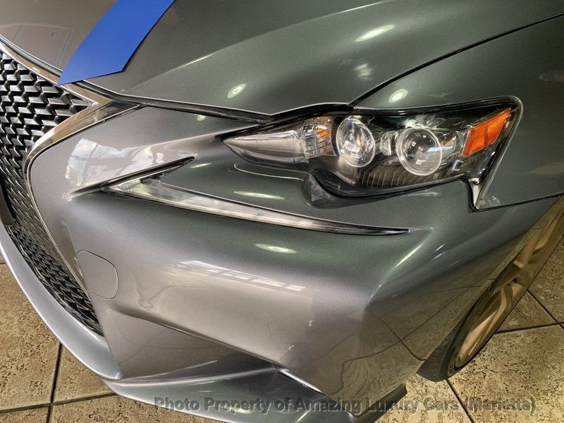 2014 Lexus IS 350 4dr Sedan RWD - 18895930 - 3