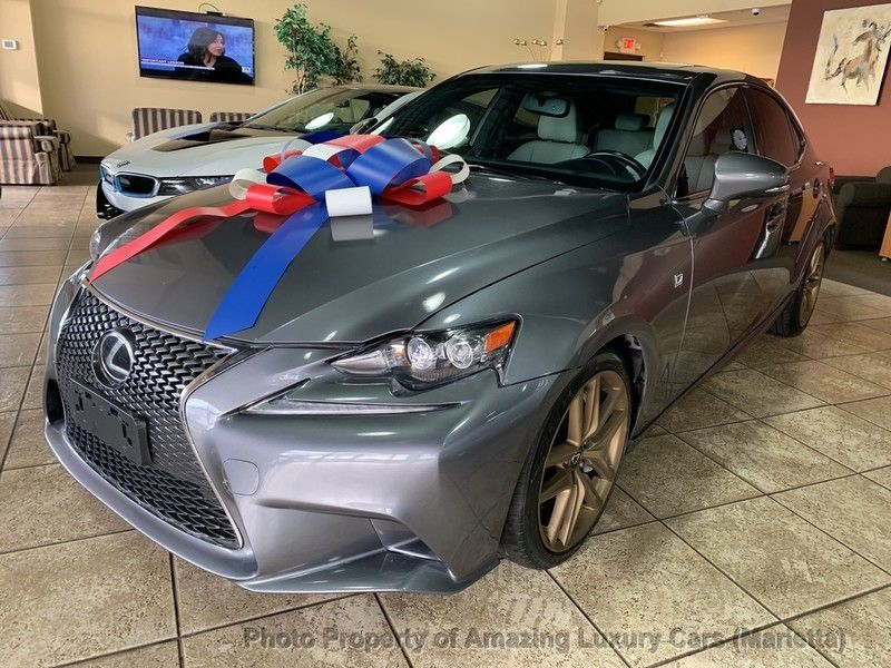 2014 Lexus IS 350 4dr Sedan RWD - 18895930 - 4