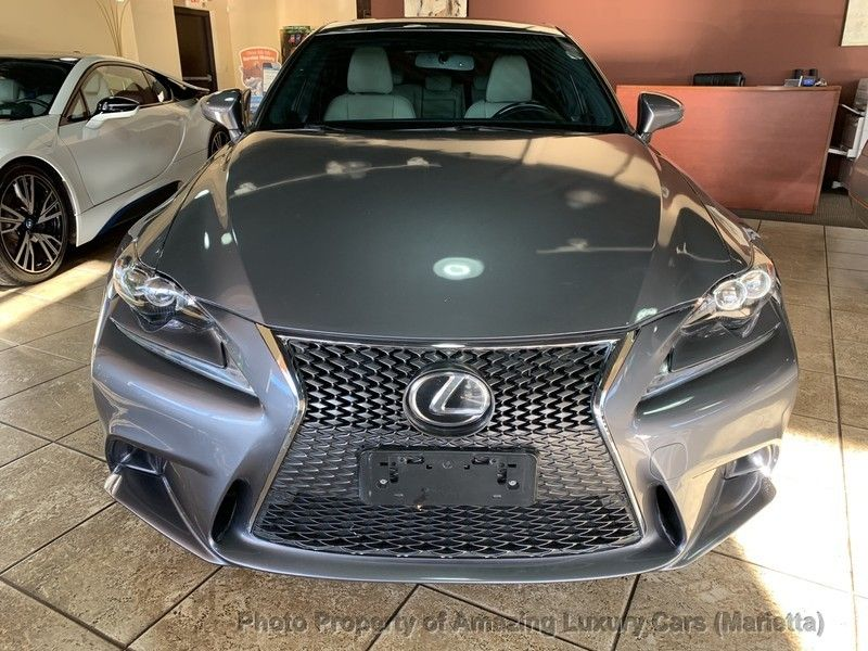 2014 Lexus IS 350 4dr Sedan RWD - 18895930 - 54
