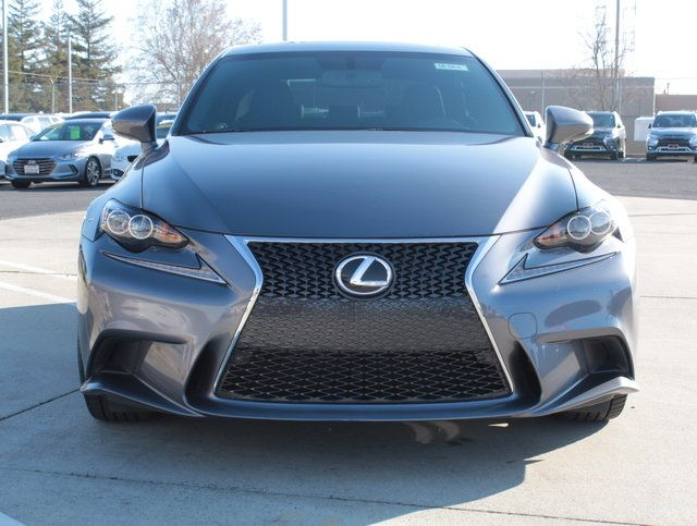 2014 Lexus IS 350 4dr Sedan RWD - Click to see full-size photo viewer
