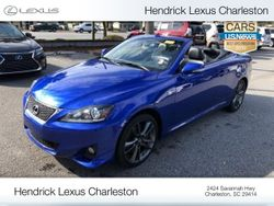 2014 Lexus IS 350C - JTHFE2C25E2510326