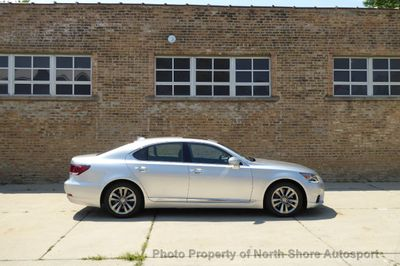 2014 Lexus LS 460 LS460 AWD Sedan