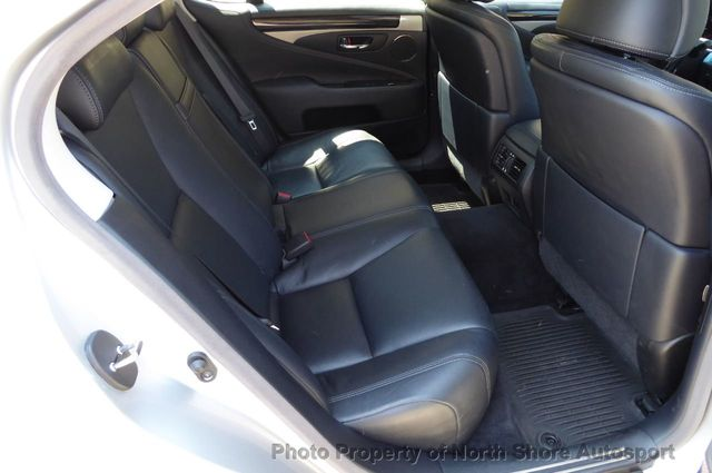 2014 Lexus LS 460 LS460 AWD - Click to see full-size photo viewer