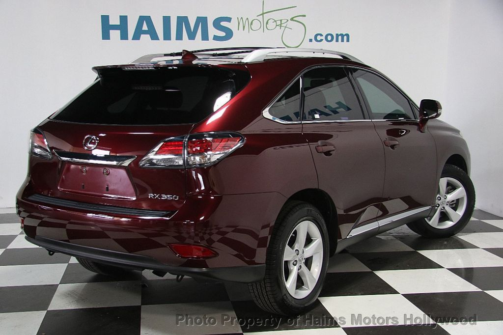 2014 used lexus rx 350 at haims motors serving fort lauderdale hollywood miami fl iid 16996162. Black Bedroom Furniture Sets. Home Design Ideas