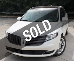 2014 Lincoln MKT - 2LMHJ5AT4EBL54597