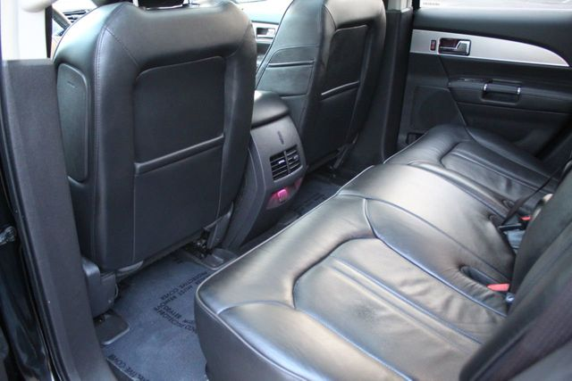 2014 Lincoln MKX AWD LEATHER NAVIGATION MOONROOF - Click to see full-size photo viewer