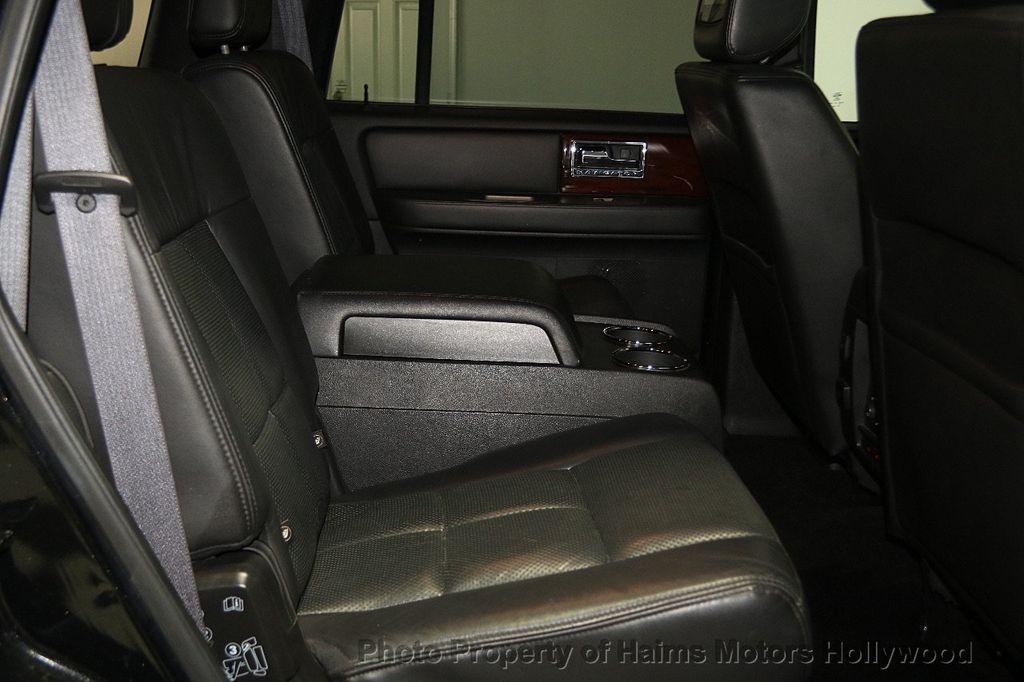 2014 Lincoln Navigator 4WD 4dr - 17048416 - 16