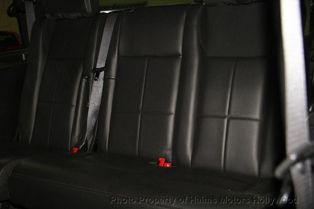 2014 Lincoln Navigator 4WD 4dr - 17048416 - 19