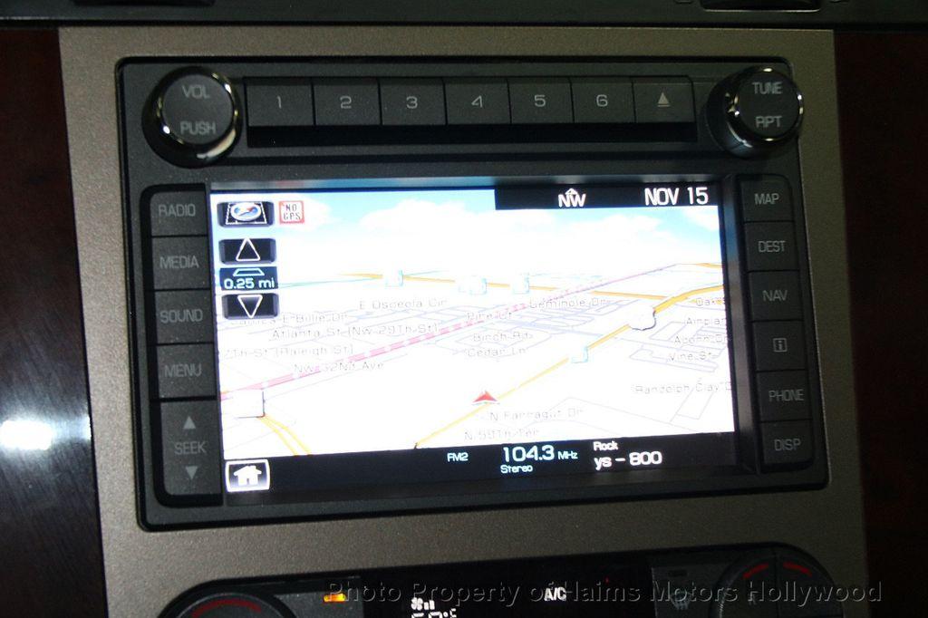 2014 Lincoln Navigator 4WD 4dr - 17048416 - 26